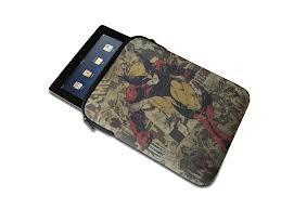"PDP CASE 10"" TABLET/IPAD MARVEL WOLVERINE"