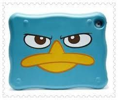 PDP CASE IPAD 2&3 DISNEY PERRY