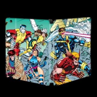 PDP CASE IPAD AIR FOLIO ICONIC X-MEN
