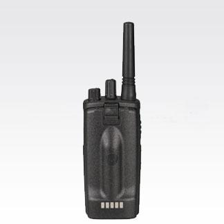 XT460 Motorola On Site Two Way Business Radio -1