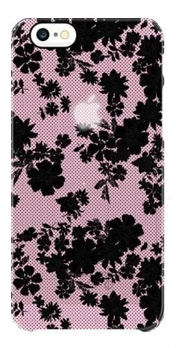 Uncommon Case iPhone 6 Deflector Summer Lace Floral