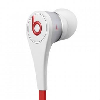 Beats by Dre Tour In-Ear Headphones White