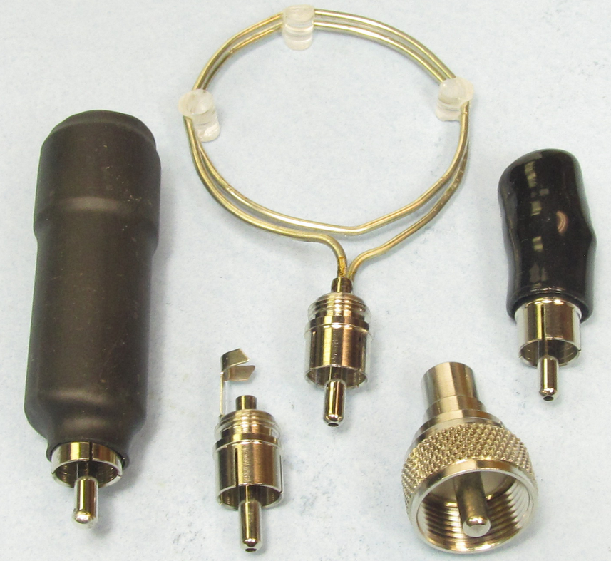 MFJ-66C Dip Coil Set for 249c/259c/269c HF/VHF/220MHZ