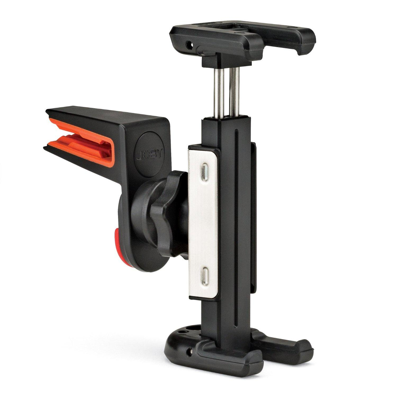 Joby GripTight Auto Vent Clip XL for Smartphones