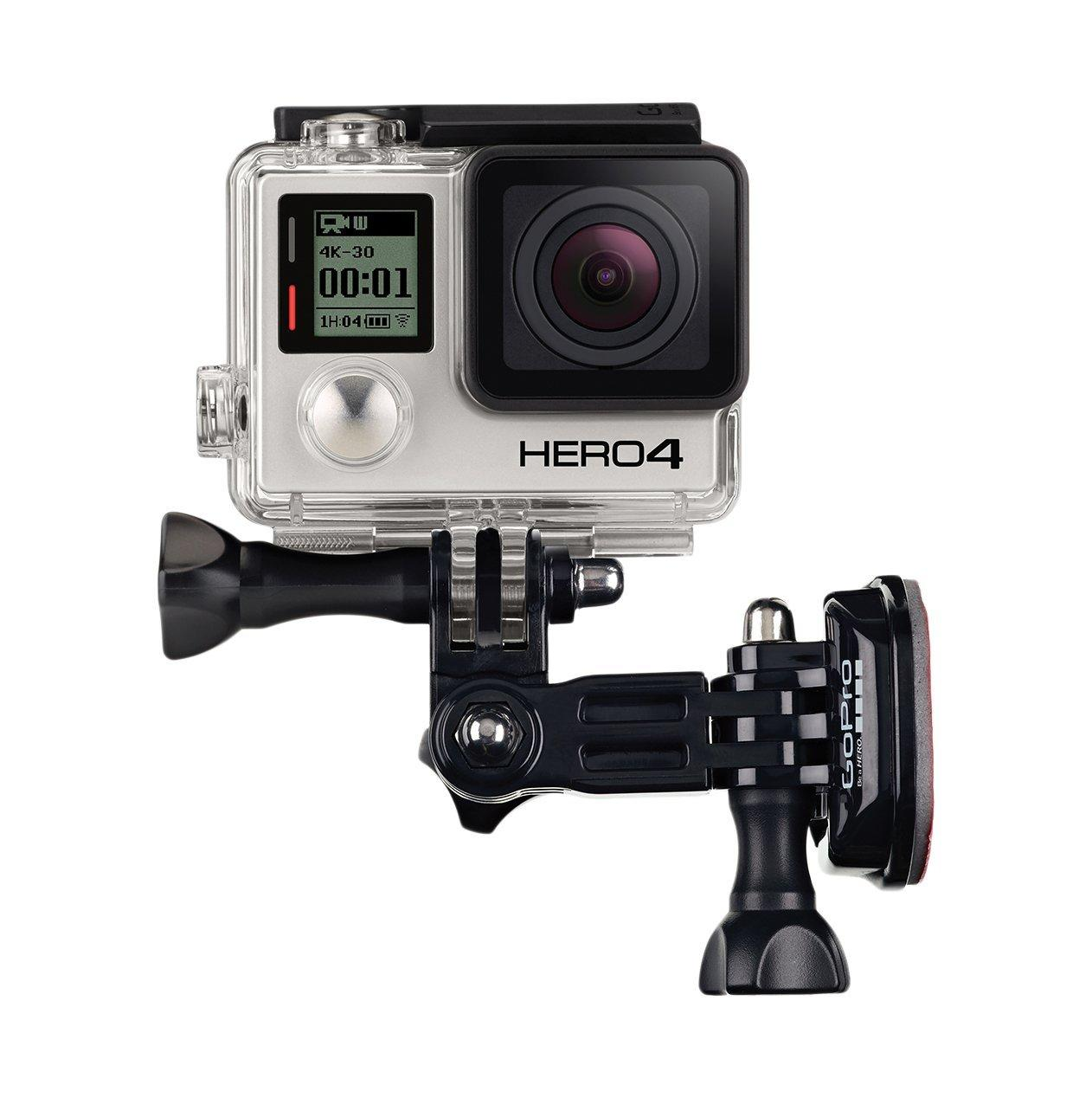 GoPro HERO3 Side Mount