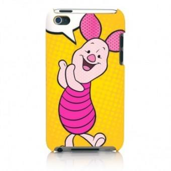 Case iPod Touch 4G Piglet