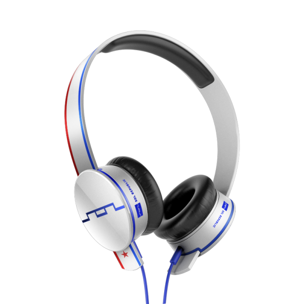 Sol Republic Special Edition Anthem Tracks HD Headphones