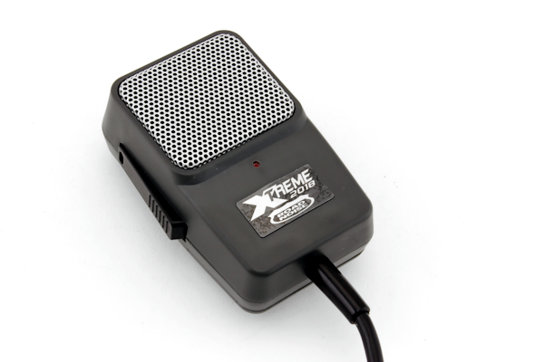 RF Limited EC2018-EXTREME Digital Echo Microphone