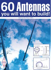 60 Antennas you will want to build!
