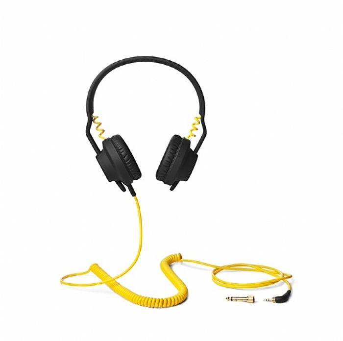 TMA-1 Fool's Gold Headphones with Mic