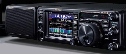 Yaesu SP-10 - External Speaker for FT-991 and FT-991A