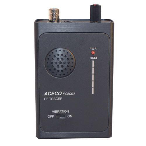 Aceco FC6002 Bug Detector With Strength Meter