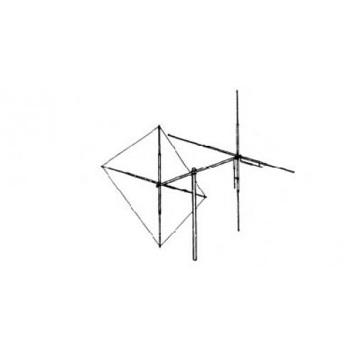 Maco Y-QUAD 2-Element Beam Antenna