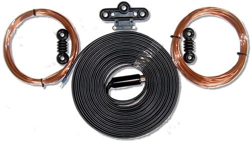 G5RV HF Centre Feed Wire Antenna