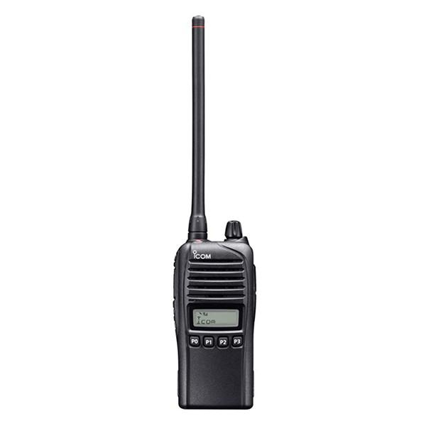 ICOM - IC-F4032S  UHF 400 - 470MHz  Hand Held Portable.