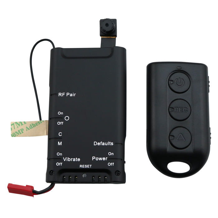 LawMate PV-DY20i DIY Covert Camera System