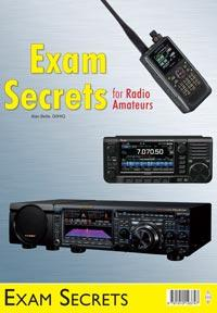 EXSE Amateur Radio Exam Secrets