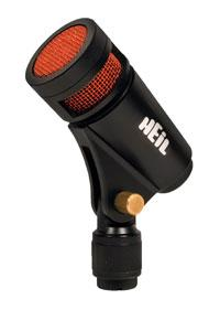 Heil PR-28 Drum Tom and Snare Microphone