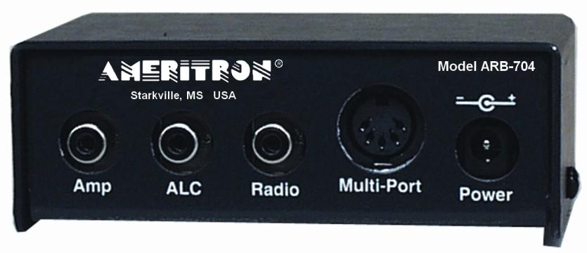 Ameritron ARB-704I2 Amplifier to Radio Interface for Icom IC-706