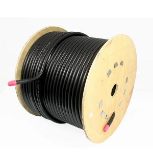 Westflex W-103 50 Ohm Low Loss Cable. (Sold per metre).