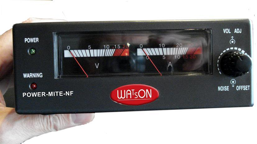 WATSON POWER-MITE-NF 23 Amp Small Power Supply