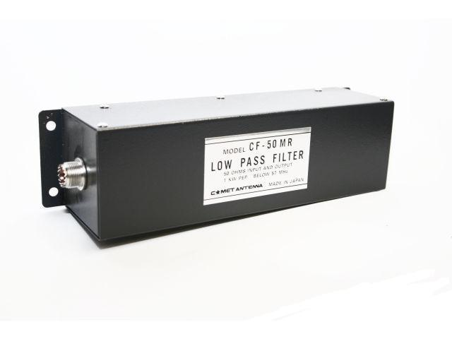COMET CF50MR 1kw Low Pass Filter