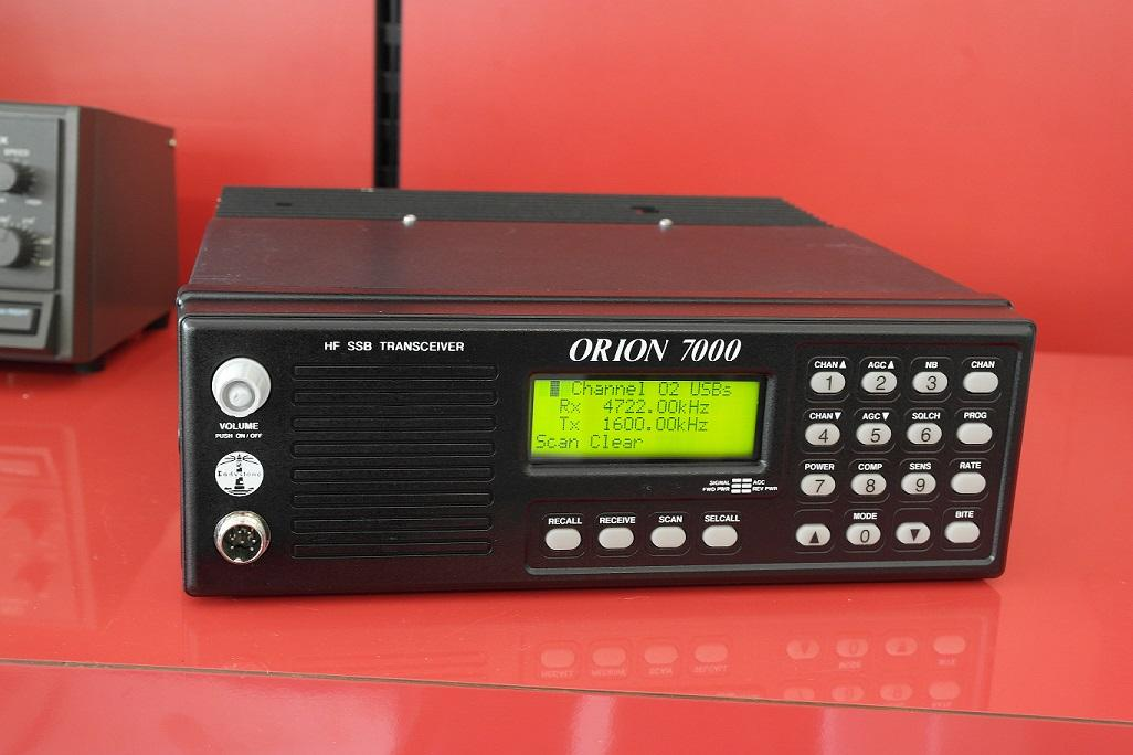 Eddystone Orion 7000 DSP HF TRANSCEIVER-2