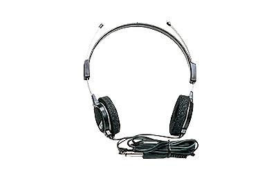Kenwood HS-6 Ultra Light Headphones