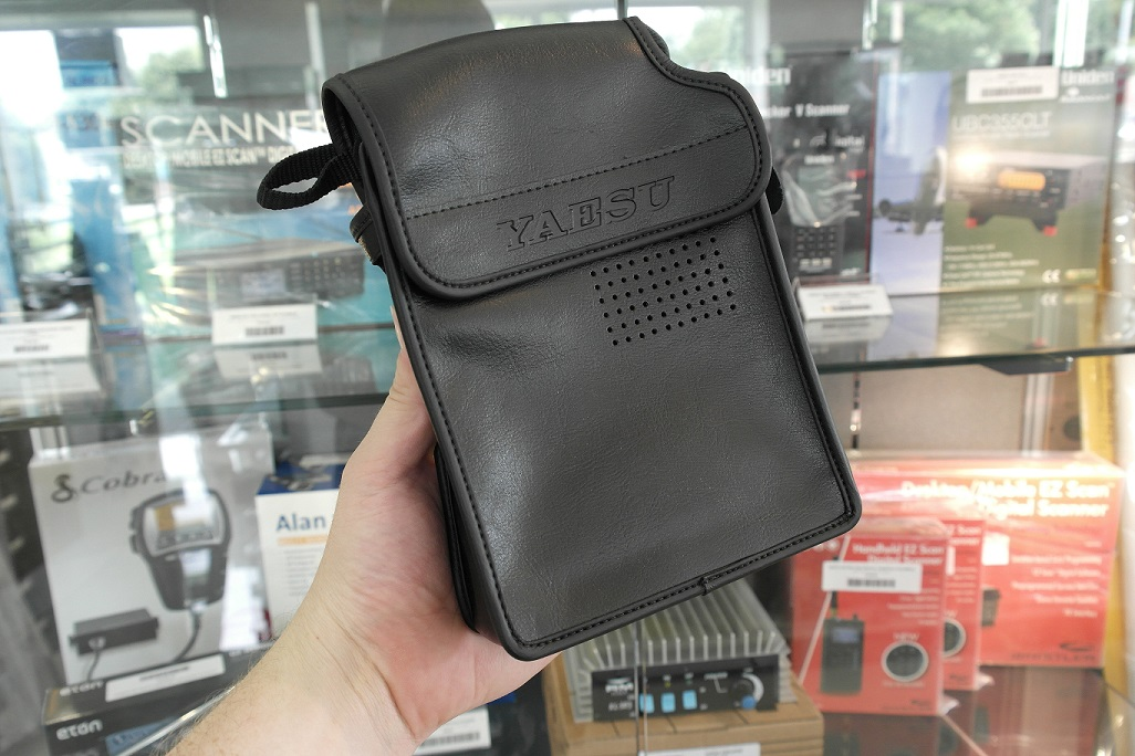 Yaesu CSC-83 Soft Carry Case for FT-817ND 1