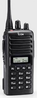 Icom IC-F44GS