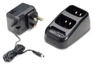 Icom BC-119LM Fast Charger for IC-4088SR