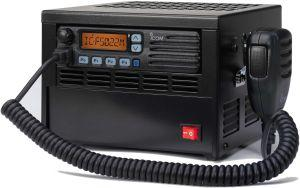 Icom IC-F5022M VHF Marine Base Station