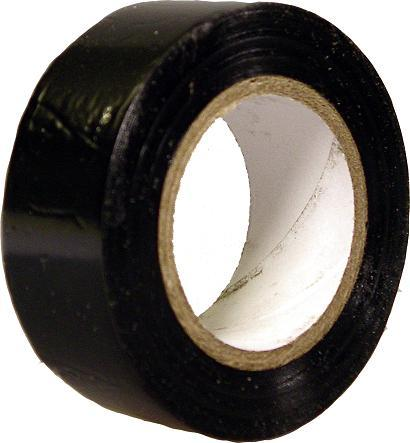 INSULATION TAPE (BLK) 10MTR REEL