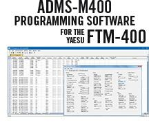 FTM-400  Programming Software