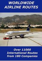Worldwide Airline Routes 7th Edition