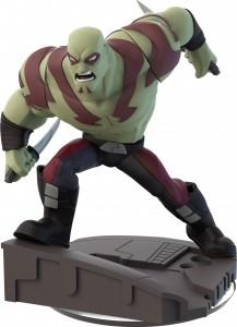Disney Infinity 2.0: Drax Interactive Game Piece s1