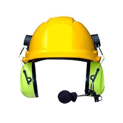 2talk Arborcom (Helmet Attached)