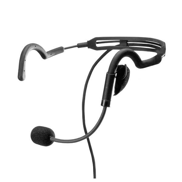 Swatcom 8 Lightweight Headset for 2talk Pro-M