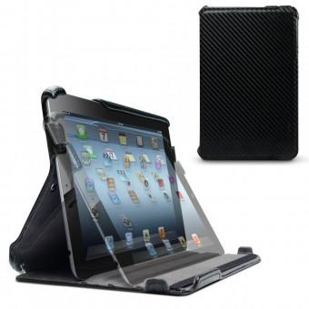 MARWARE CASE IPAD MINI C.E.O. HYBRID BLACK