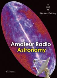 AEA2-BK Amateur Radio Astronomy 2nd Edition