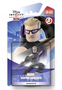 Disney Infinity 2.0: Hawkeye Interactive Game Piece