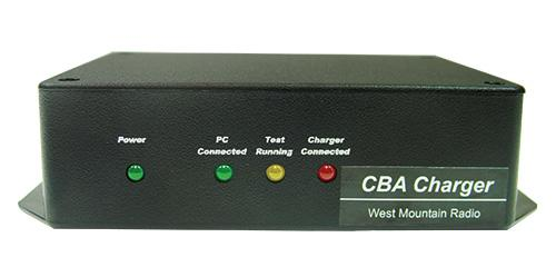 West Mountain CBA Charger 58254-1424