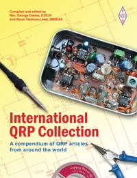 International QRP Collection