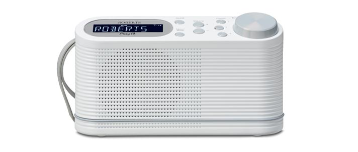 Play 10 DAB Radio in Various Colours