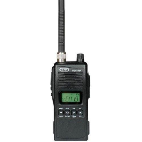 K-PO PANTHER Multi Channel CB Handheld