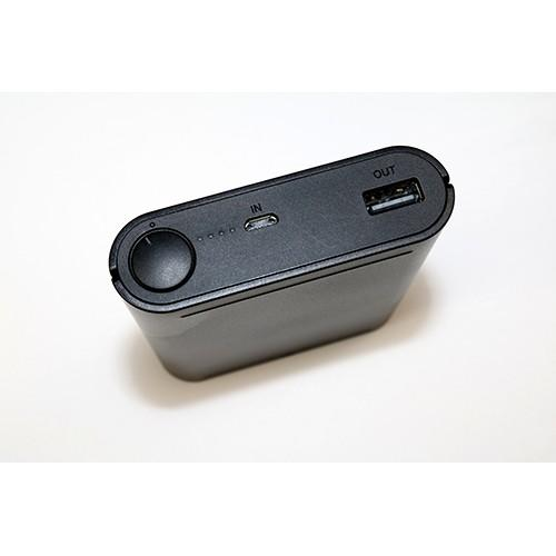 LawMate PV-PB20i Power Bank IP Camera