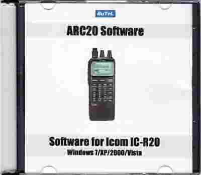 Butel Software ARC20