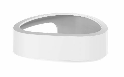 Pure Genuine Accessory Collar for Jongo A2 - White