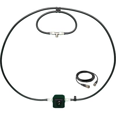 Icom AL-705 Magnetic Loop Antenna for the Icom IC-705 1