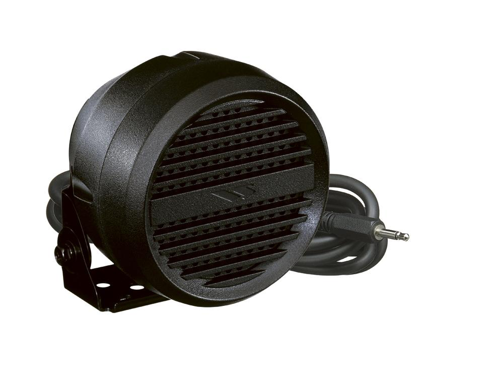 Yaesu MLS-200-M10 waterproof ext speaker